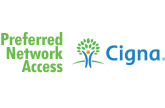 Preferred Network Access by CIGNA (Dental Only)